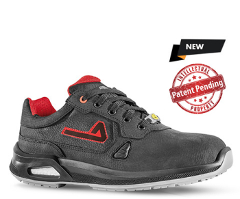 Aimont Teuton Safety Trainers