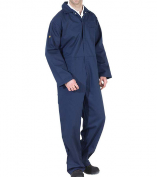 Flame Retardent Boiler Suits