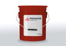 PENNINE LITHIUM EP000 SEMI FLUID GREASE 12.5KG