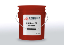 LITHIUM GREASE EP2 12.5KG