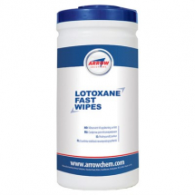 LOTOXANE FAST WIPES LINT FREE (85) PER TUB