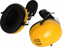 EAR DEFENDER FOR HARD HAT
