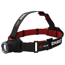 RECHARGEABLE HEADLAMP LIGHT 410 LUMENS