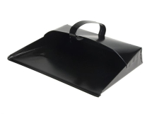 9inch METAL DUSTPAN ONLY
