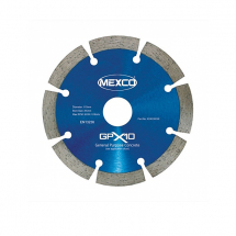 115MM DIAMOND BLADE CONCRETE GPX10