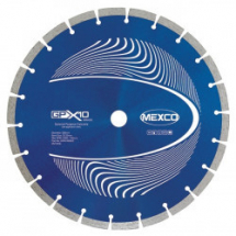 125MM DIAMOND BLADE CONCRETE GPX10