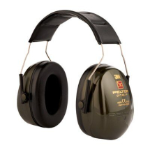 3M PELTOR OPTIME II EAR DEFENDER 31dB
