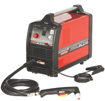 LINCOLN INVERTEC PC 210 230V PLASMA CUTTER