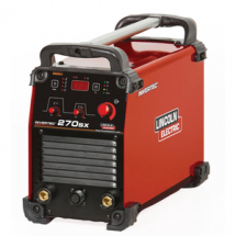 LINCOLN INVERTEC 270SX 400 VOLT ARC WELDER