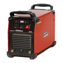 LINCOLN INVERTEC 400SX 400 VOLT ARC WELDER