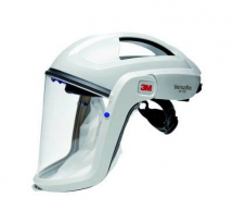3M VERSAFLO M-107 FACESHIELD ONLY FLAME RESISTANT