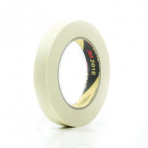 25MM 3M 80 DEGREE EXTRA STICKY MASKING TAPE X 50 MTR