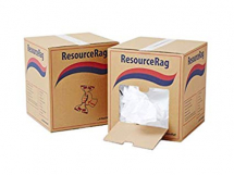 RESOURCE RAG 100BOX