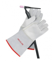 LINCOLN TIG GLOVES T10