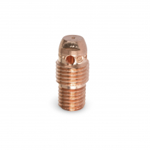 WELDCRAFT COLLET BODY 2.4MM 3/32