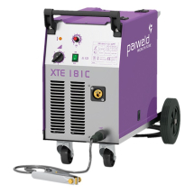 PARWELD 180A AUTOMOTIVE MIG WELDER 240V WITH TORCH/REG