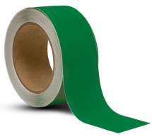 TAPE GREEN FLOOR MARKING 50MM X 33MTR