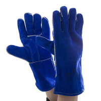 Welding Hand Protection