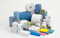 Paper & Wiping Products