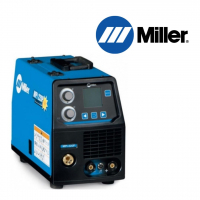 Miller Multiprocess Welding